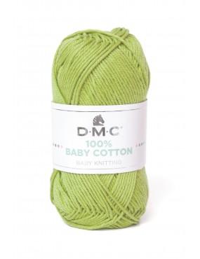 COLORE 752 DMC 100% BABY...
