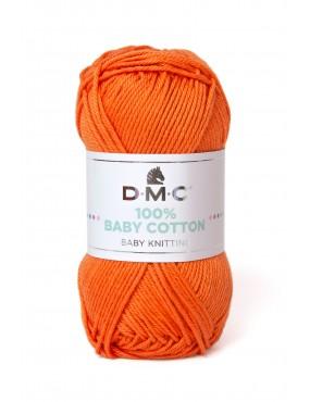COLORE 753 DMC 100% BABY...