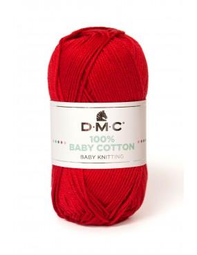 COLORE 754 DMC 100% BABY...