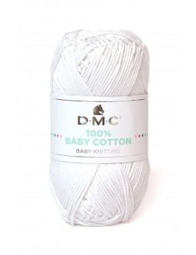 COLORE 762 DMC 100% BABY...