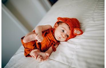 Corredino ricamo per neonato: tutto ciò che serve dopo la nascita